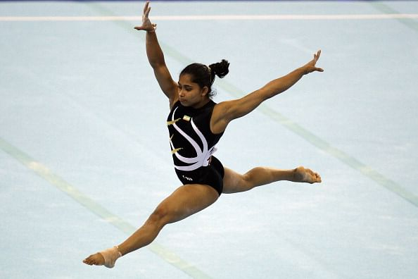 Exclusive interview with gymnast Dipa Karmarkar on upcoming Asian Games