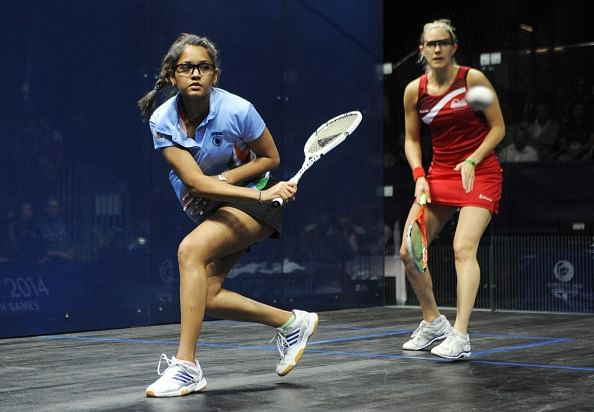 Asian Games: Confidence high amongst Indian squash players