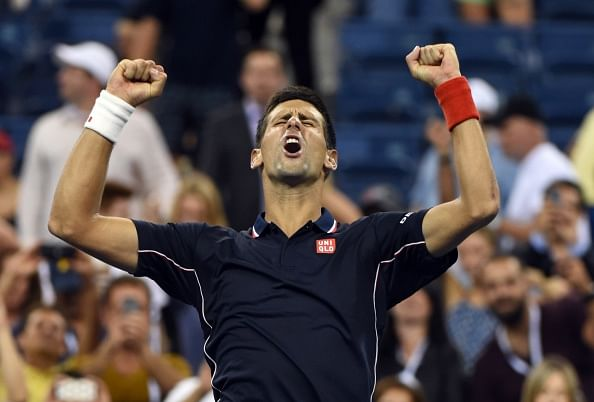 Djokovic through to semis after intense Murray battle