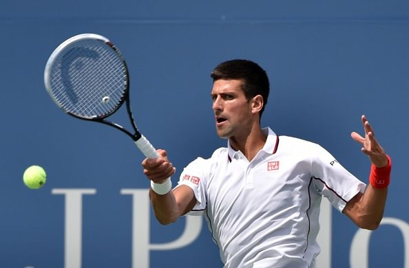 Novak Djokovic named in Davis Cup squad against India