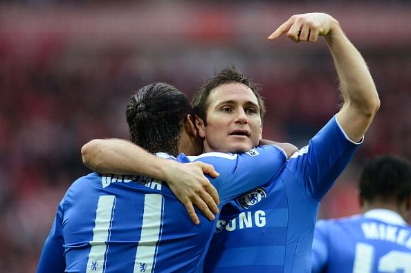 Didier Drogba: It is going to be difficult for Lampard to play against Chelsea