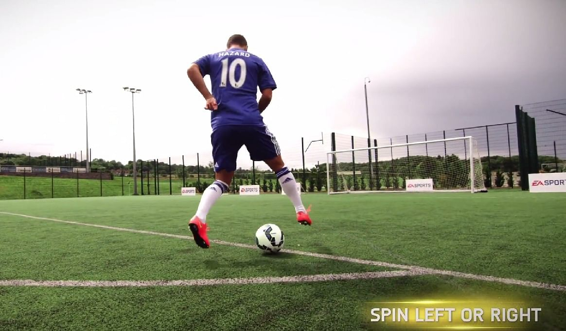Learn Soccer Skills - Free downloads and reviews - CNET ...