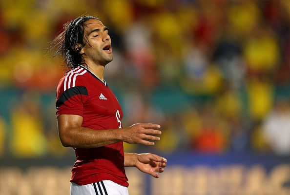 Is Radamel Falcao a necessity or luxury for Manchester United?