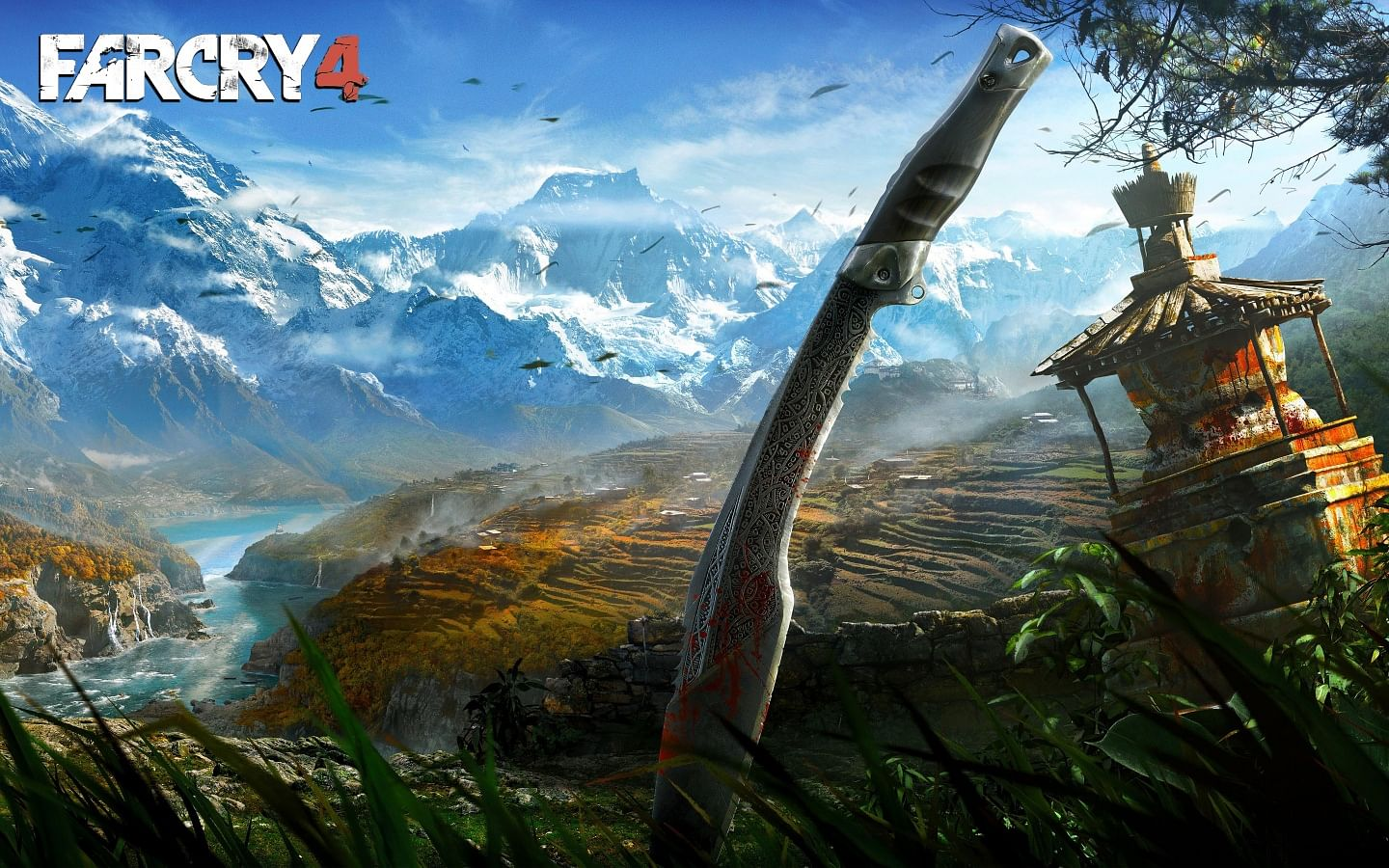 himalayan mountains map with Far Cry 4 Preview on K2 Mountain besides File Kerala geographic map additionally Map likewise 13941677597 also Que Paises Recorre La Cordillera Del Himalaya.