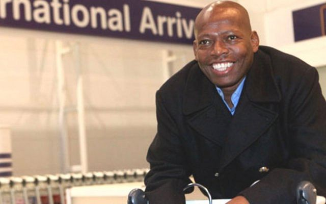 Colombian soccer great Fausto Asprilla to launch flavoured condoms line