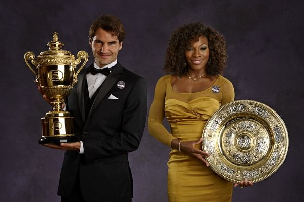Forget Rafa... Is Roger greater than Serena? Statistical comparison of the two