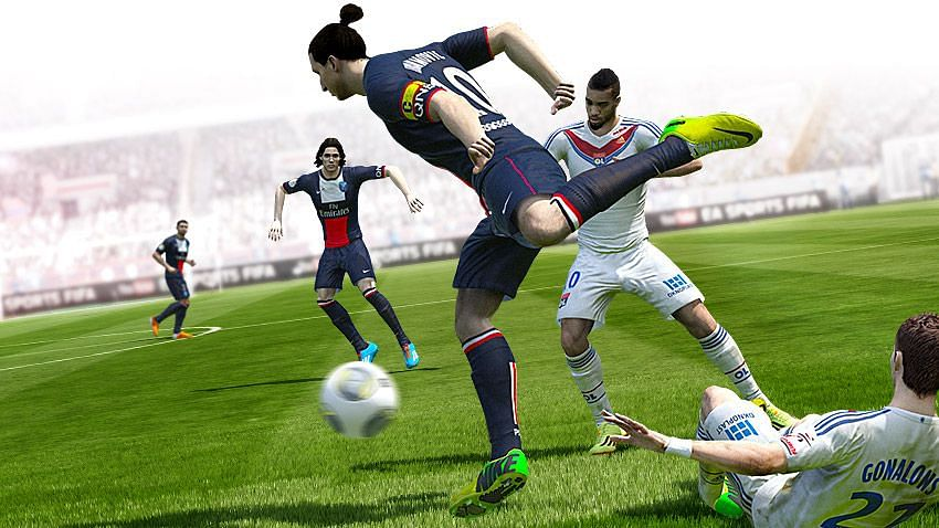 FIFA 15: Ultimate Team Edition (2014) Pc Game – Repack