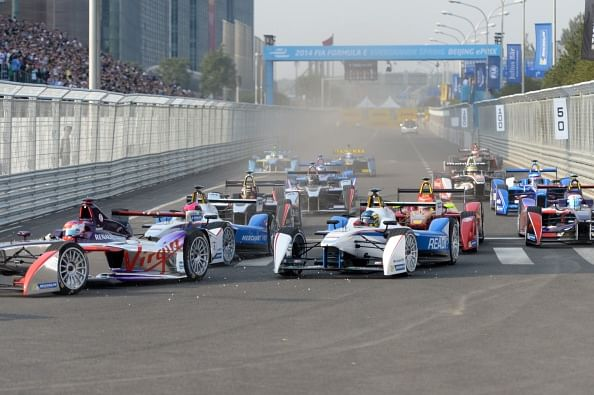 Formula E - what's all the buzz about?