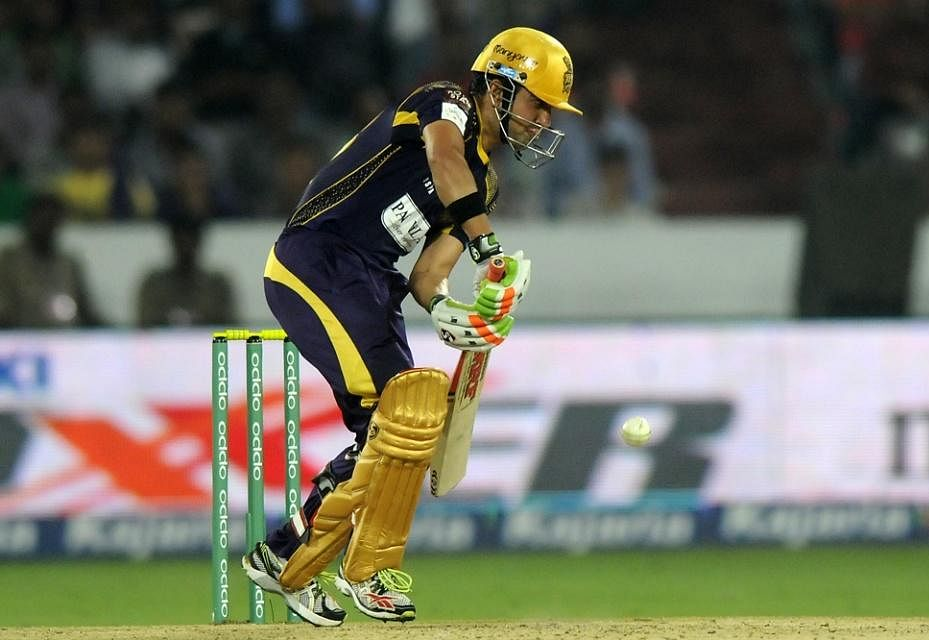 KKR-Lahore Lions CLT20 match almost like India-Pakistan clash