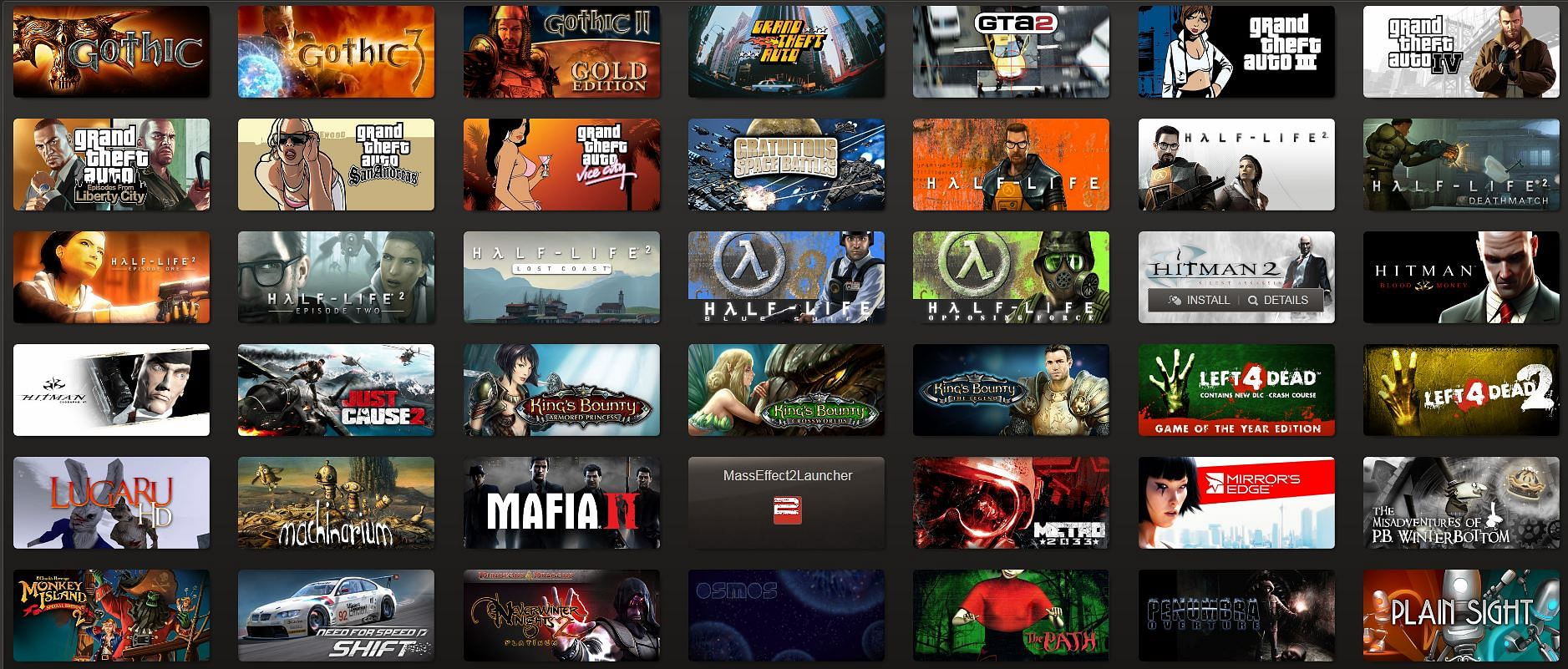 Steam Boasts 100 Million Plus Users And 3700 Games