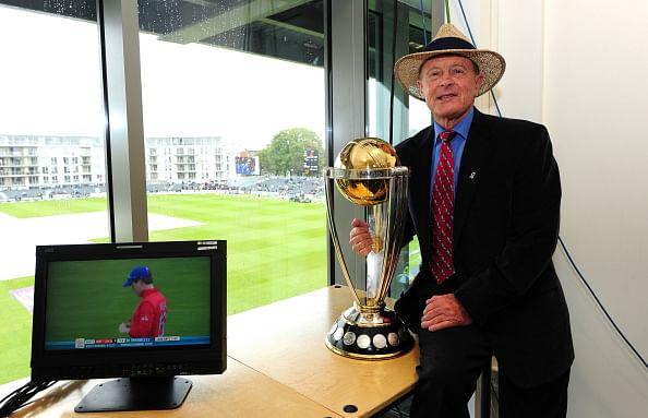 Geoffrey Boycott heaps praise on the IPL