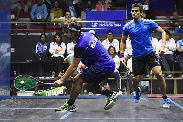 Asian Games: Men's squash seals India's second gold of the day
