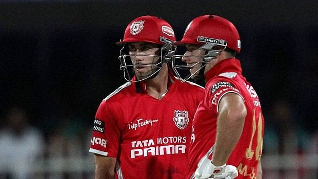 CLT20 2014: SWOT analysis of Kings XI Punjab