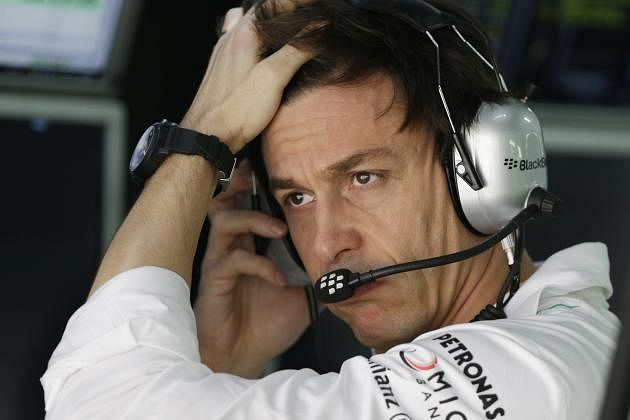 Coded instructions cannot be used by Formula One teams