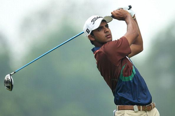 Hitesh Joshi crowned champion of Karnataka Golf Festival