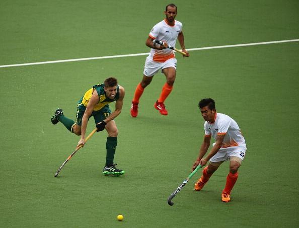 Asian Games 2014: 'Indian hockey forwards ready for Lanka challenge' says Gurwinder Singh Chandi