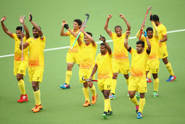 Why India are looking good to clinch the Asiad hockey gold