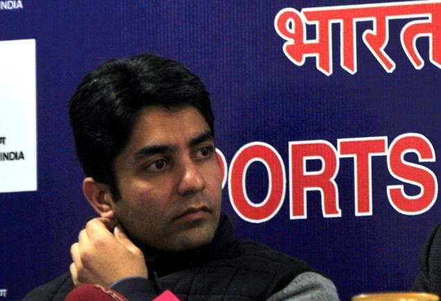 India's Olympic Champion Abhinav Bindra faces visa woes ahead of Asian Games