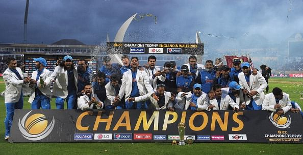 England v India 2014: 4th ODI, Edgbaston - Stats tilted in favour of India