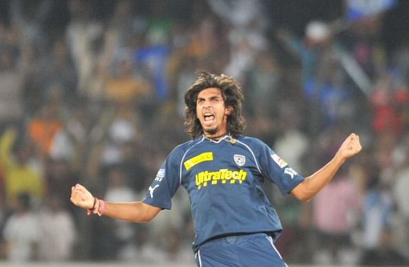 5 best bowling performances by Ishant Sharma