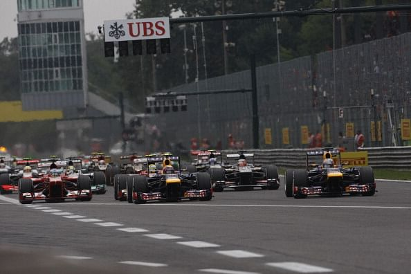 Preview of the 2014 Italian Grand Prix