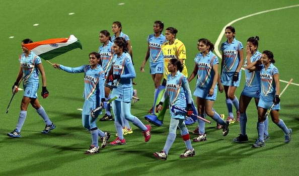 Asian Games 2014: Indian women's hockey team are looking for a fresh start at the games