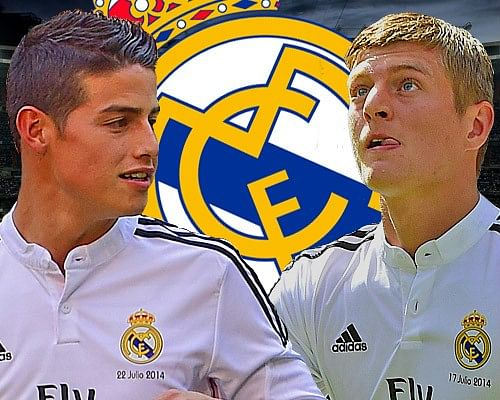 5 reasons why Real Madrid can become the first team to defend Champions League title