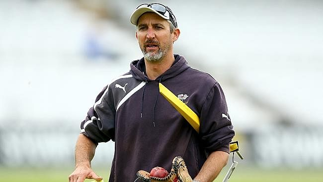 2015 Cricket World Cup winner will be one among Australia, New Zealand and South Africa: Jason Gillespie