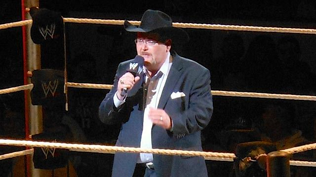 Jim Ross Talks TNA Needing To Make Changes, Steve Austin Wrestling, Kurt Angle In WWE, Sting