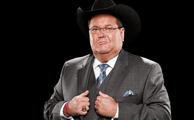 WWE: Jim Ross talks Lesnar's status at HIAC, Sting at Wrestlemania, more