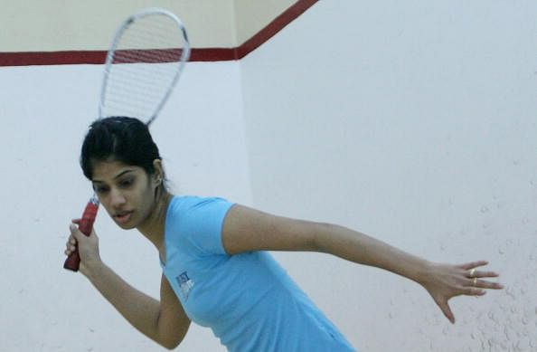 Asian Games 2014: Indian women's squash team reach semifinals