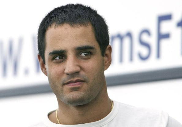 Juan Pablo Montoya blames Schumacher for denying his chance with Ferrari