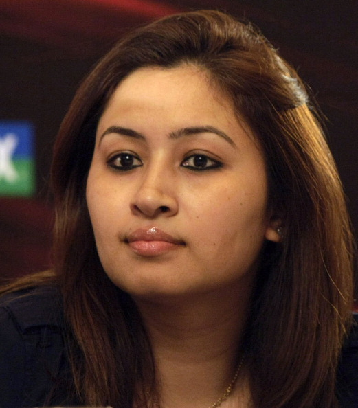 Jwala Gutta will not take part in Asian Games