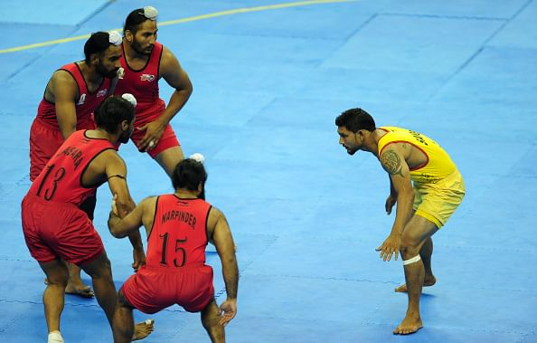 Khalsa Warriors continue sensational form in WKL