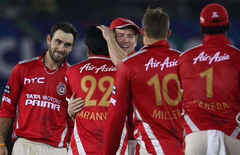 CLT20 2014: Match 17 - Kings XI Punjab vs Cape Cobras: Venue, date and predicted line-ups