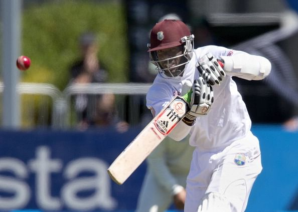 Kirk Edwards named in West Indies A squad