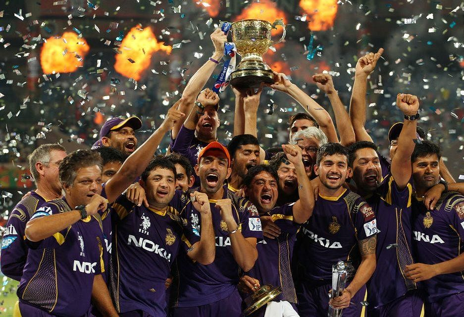 Top 5 contenders to win Champions League T20 2014