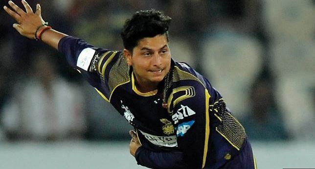 Cried after being forced to become a spin bowler: Kuldeep Yadav