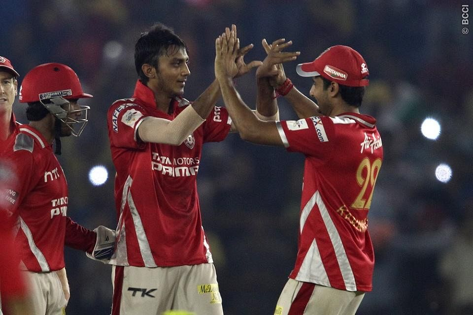 CLT20 2014: Bowlers give Kings XI Punjab big win