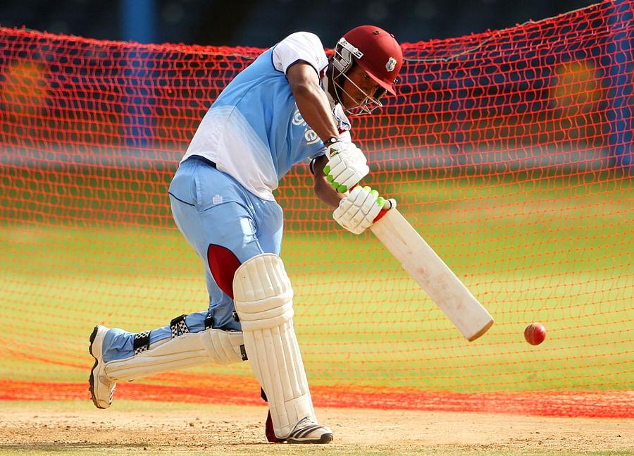 Guyana's Leon Johnson poised for history on Test debut