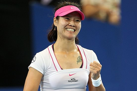 Two-time Grand Slam champion Li Na announces retirement from tennis