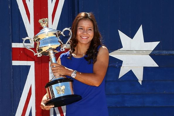 Li Na: An inspirational career comes to an end