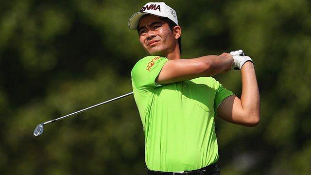 China's stars Liang Wen-chong, Zhang Lian-wei confirmed for Macau Open