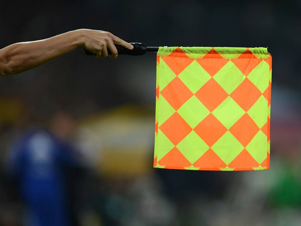 The Plaguing Offside Rule Explained