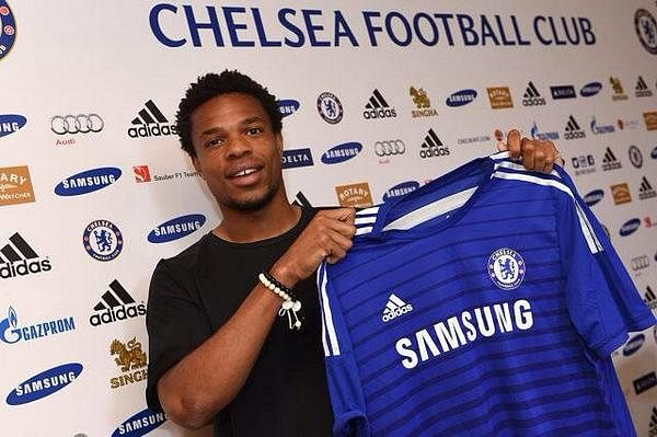 Chelsea sign Loic Remy from Queens Park Rangers in a £10.5million deal
