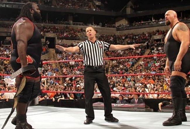 10 similarities between Triple H era and McMahon era of WWE
