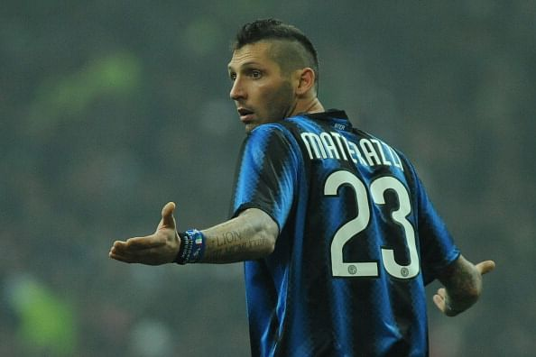 ISL: Italian World Cup winner Marco Materazzi to be player-manager of Chennai franchise – reports