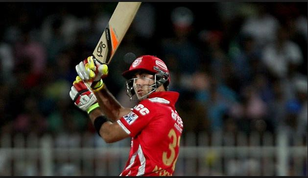 CLT20 2014: Kings XI Punjab v Cape Cobras - Glenn Maxwell apologises for his angry reaction to dismissal