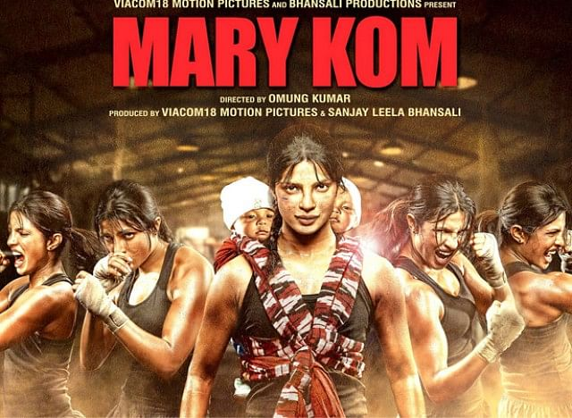 A biased Mary Kom review