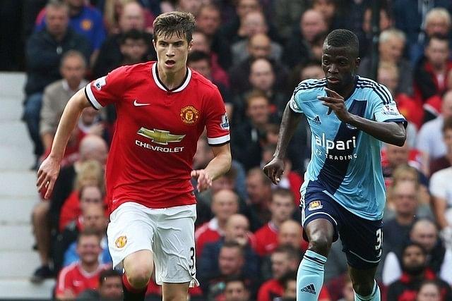 Video: Patrick McNair makes match-saving header vs West Ham United